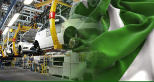 Automobile industry review and outlook