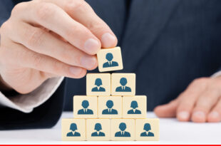 Changing expectations from management hierarchy