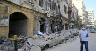 How Beirut's port explosion exacerbates Lebanon's economic crisis