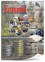 Poverty Alleviation & CSR