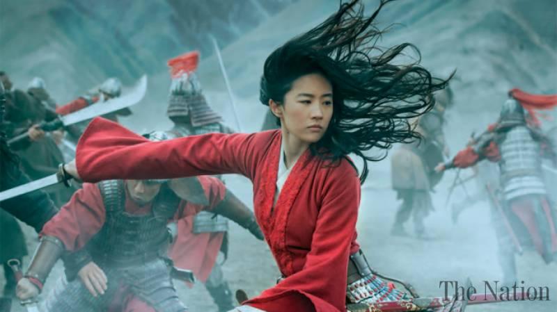 'Mulan' release witnesses tremendous surge in Disney+ App downloads despite boycott