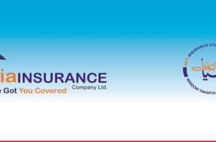 Asia Insurance Company Limited