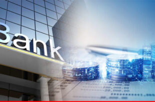 Banks post mixed results