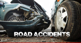 Causes of road accidents in Pakistan