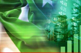 Pakistan's economy make a comeback