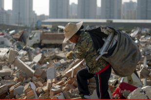 Some takeaways of China's Poverty alleviation