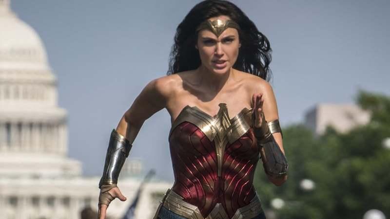 Wonder Woman movie sequel delayed two months