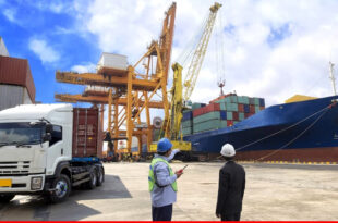 Economic importance and problems of logistics sector