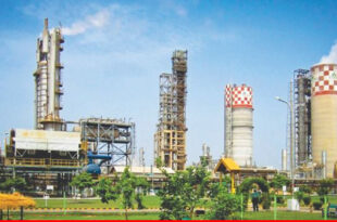 Engro Fertilizers: an icon of Pakistan's corporate sector