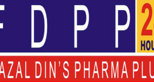 Fazal Din's Pharma Plus