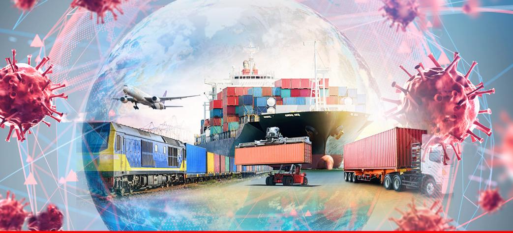 Impact of Covid-19 on global transportation market