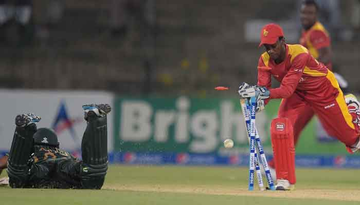 In revised schedule, PCB says first Pakistan-Zimbabwe ODI to be staged on Oct 30