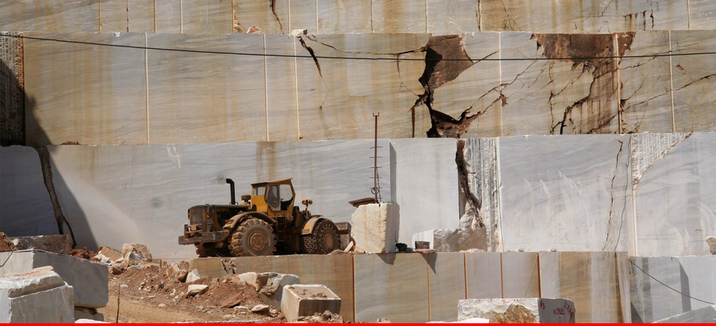 Optimism grows to show up marble and granite export prospects