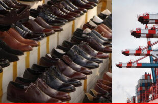 Review of Pakistan's footwear exports