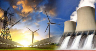 Alternative energy development in Pakistan