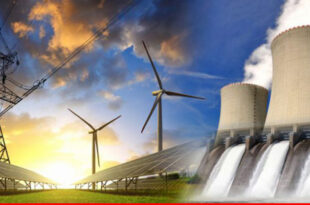 Alternative energy development in Pakistan