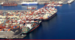 Chabahar Port an emerging hub of transit trade and foreign investment