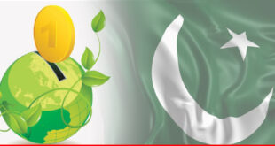Green Banking – a new frontier for the banks in Pakistan