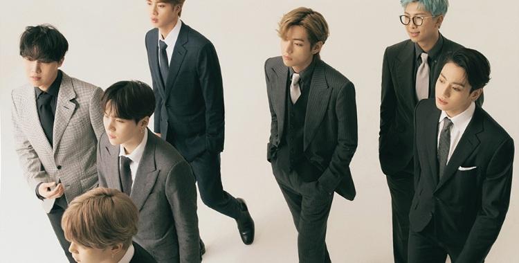 K-pop kings BTS bag four MTV Europe Music Awards at virtual ceremony