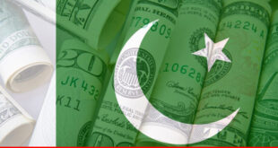 Streaming of remittances into Pakistan