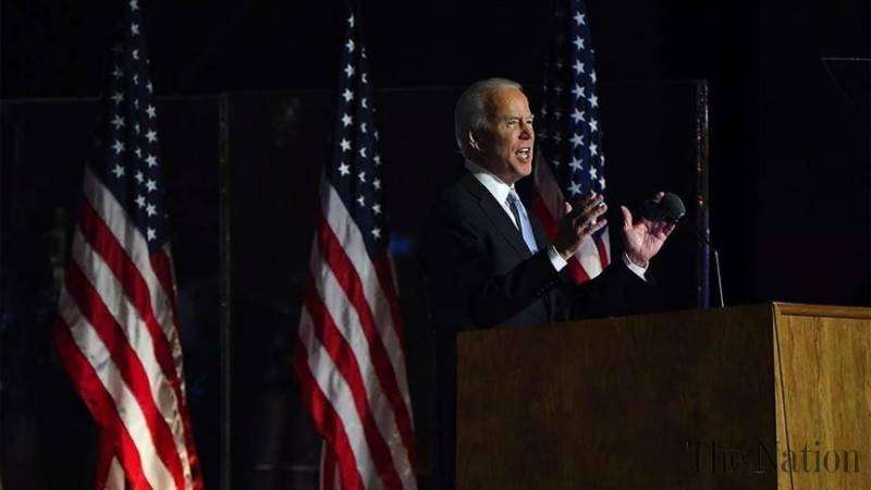 What Biden's win means to sanctions-battered Iran?