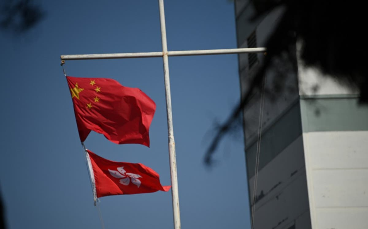 Beijing calls on US to stop meddling in China's domestic affairs