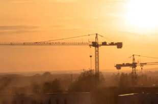 CO2 can help the construction industry emit less CO2. Here's how