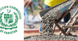 Cement cartel for better or worse