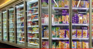 Rise of frozen food trade in Pakistan