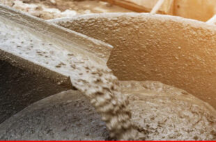 Cement industry making healthy growth