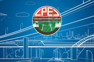 Discovering infrastructure and real estate development under CPEC
