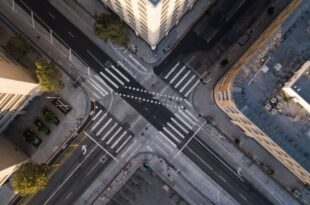 Empty cities have long been a post-apocalyptic trope – now, they are a reality