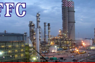 FFC – Pakistan's market leader in fertilizer manufacturing and marketing