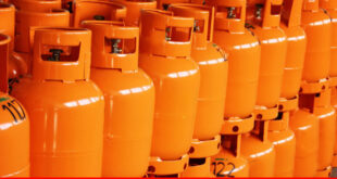 LPG taking pleasure time in Pakistan