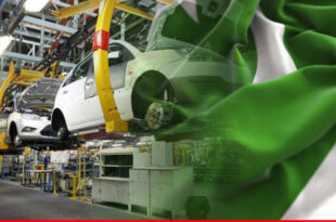 New developments in Pakistan auto sector