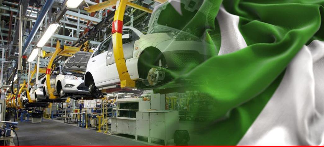 New developments in Pakistan auto sector
