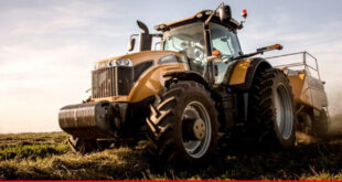 Spike in the sale of tractors is the need of the hour