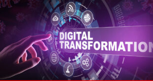 Time to take leading role in digital transformation