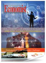 COVID-19 pandemic ushers new wave of digitalization