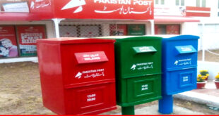 Advent of digital franchise post offices