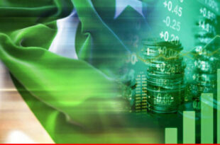 Betterment of Pakistan's economic situation