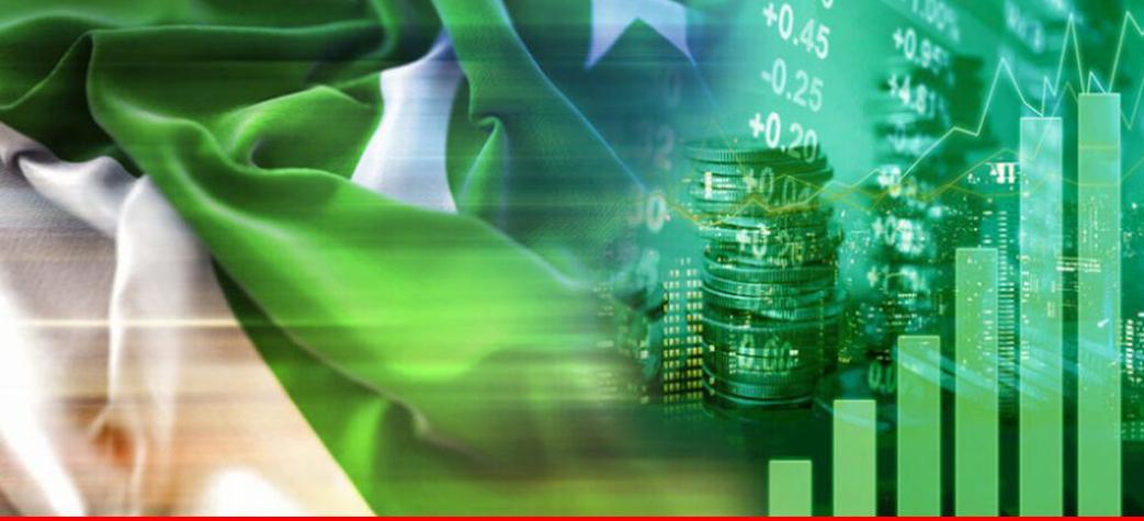 Betterment of Pakistan's economic situation