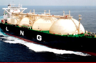 Fast changing dynamics of global LNG market