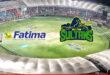 Fatima Fertilizer and Multan Sultans partner for PSL 2021