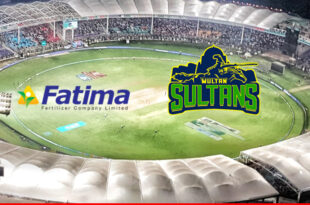 Fatima Fertilizer and Multan Sultans partner for PSL 2021