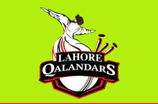 Lahore Qalandars -- the front-runner