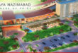 Naya Nazimabad Gymkhana -- a new arena for staging international events