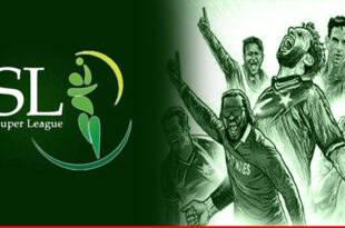 PSL for the Pakistani diaspora