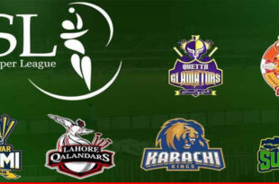 The success of Pakistan cricket as 6th edition of PSL underway