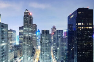 Why buildings are the foundation of an energy-efficient future